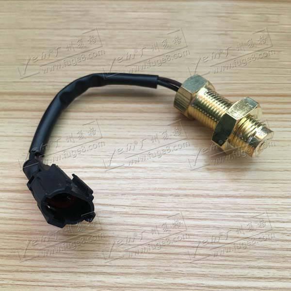 三菱6d34转速传感器 所属类别:发动机件系列